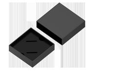 Black Gift Box Standard
