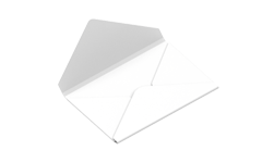 Custom Envelope Usb