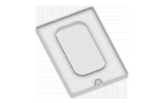 Plastic Case Card Usb